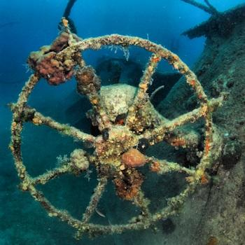 20. The best wrecks of the Adriatic Sea